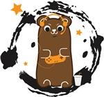 Gamer Bear