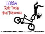 LORBA Merchandise Store