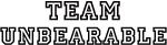 Team UNBEARABLE