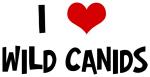 I Love Wild Canids