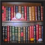 Reader's Bookshelf