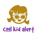 Cool Kid Alert Design II Products
