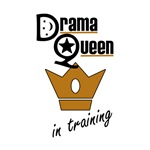 Drama Queen in Training Products