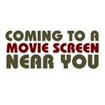 Movies Coming Soon T-shirts & Gifts