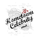 Hometown Celebrity T-shirts & Gifts