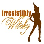 Irresistibly Witchy