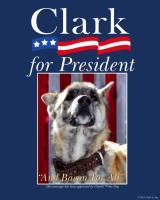 Clark for President