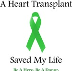 Heart Transplant Survivor
