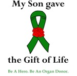 Son Donor