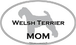 Welsh Terrier MOM