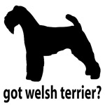 Got Welsh Terrier?
