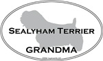 Sealyham Terrier GRANDMA