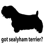 Got Sealyham Terrier?