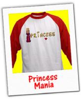 Princess Mania