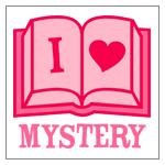 I (Heart) Mystery