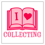 I (Heart) Collecting Books