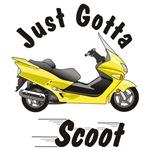 Just Gotta Scoot Reflex