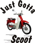Just Gotta Scoot Symba