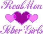 Real Men Love Sober Girls