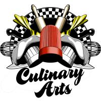 Chef Skulls and Culinary Designs