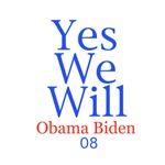 Yes we will!