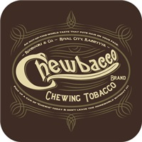Chewbacco - Gold