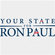 State Ron Paul Products
