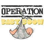 Operation Baby Boom (Universal)