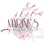 Marine's Girl (Spring)