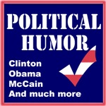 Political Humor and Current Events
