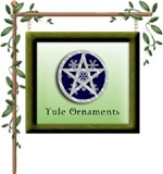 Yuletide Ornaments