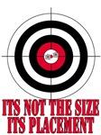 Target Practice Humor
