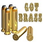 Got Brass Gun Humor