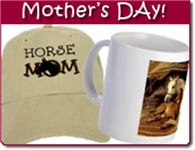 Mother's Day Horse Gifts & Clothes