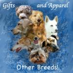 Other Dog Breed Gifts and Apparel