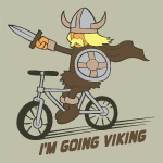 I'm Going Viking
