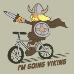Going Viking