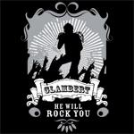 Glambert: He Will Rock You