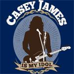Casey James is my Idol