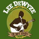 Lee DeWyze is my Idol