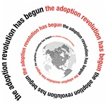 ADOPTION REVOLUTION -- 2 designs!!