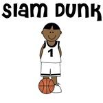 Basketball (African American)