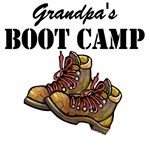 Grandpa's Boot Camp