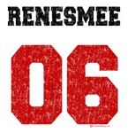 Vampire Baseball League - Reneesme #06
