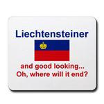 Liechtenstein Gifts