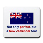New Zealand Gifts