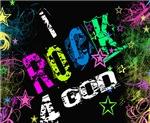 I Rock for God