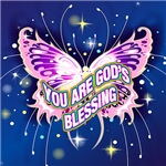 You Are God's Blessing