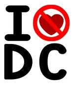 I hate DC