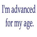 Advanced Baby